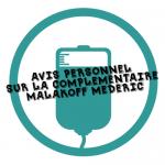 Avis sur une complémentaire santé de MALAKOFF MEDERIC