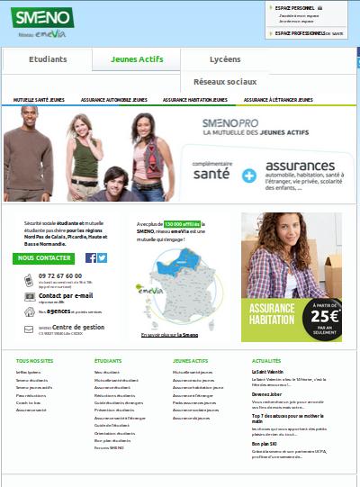 site smeno.com